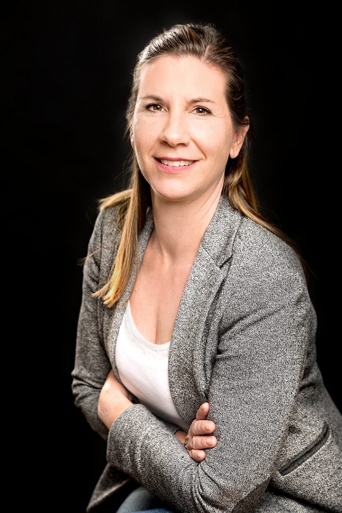 Nadine Milavec